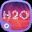 H2O Font 2.4.7