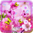 Summer Magic Flowers LWP 1.0 APK