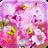 Summer Magic Flowers LWP 1.0