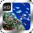 Underwater Aquarium Live Wallpaper 2.0 APK
