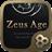 Zeus Age GOLauncher EX Theme v1.0