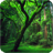 Amazon Forest Live Wallpaper icon