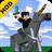 Animal Bikes Mod for Minecraft icon