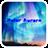 Polar Aurora Emoji Keyboard icon