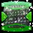 Black Forrest Emoji 5.0 Robin Egg