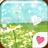 Chamomile Field[Homee ThemePack] 1.1 APK