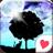 Night Tree[Homee ThemePack] 1.1 APK