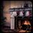 Fireplace Wallpapers 26 APK
