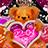 KiraKiraHeart - (ko123a)unBearable With You 1.0.0 APK