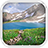 Landscape Water Effect Lwp icon