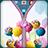 Lollipop Zipper Lock 1.1 APK