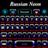 Neon Russia Keyboard 3.76 APK