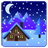 Winter Landscape Live Wallpaper