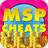 Cheats For MSP VIP 1.0