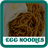 Egg Noodle Recipes Full icon