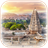 Temple of India Wallpaper 1.0 APK