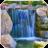 Zen Waterfall Live Wallpaper 1.0 APK