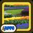 Gardens Tile Puzzle 1.1 APK