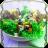 Green Salad Jigsaw Puzzle 1.0 APK