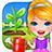 Happy Girl Garden 1.0 APK