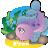 Cartoon Marine Animals Hidden Object icon