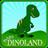 Baby DynoLand icon
