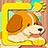 Line Pic Puppy 1.1.0 APK