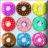 Match Donuts Blast 2.2 APK