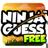 Ninja Guess Free icon