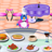 NY Penguin Cooking Restaurant 1.3.1 APK