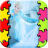 Recreate Frozen Princess Puzzle 1.1 APK