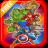 Superhero Memory Game 1.4