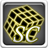 WorldNumberCube SingleChoice icon