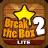 Break the Box 2 Lite icon