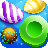 Candy Heroes Legend icon