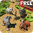 Farm Animals for Toddlers free 1.10 APK
