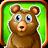Grumpy Teddy Bear 1.0