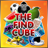 The Find Cube icon