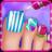 Toe Nail Salon icon