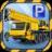 Crane Parking PRO icon