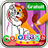 Coloriage icon