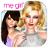 Glamour icon