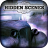 Hidden Scenes - Ghosts in the Mist Free icon
