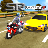 SR Ultimate Traffic Racing 3D icon