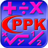 PPK Calculator 0.1