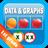 Math 1st grade - Data and Graphs 1.0.2 APK