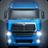 Parachoque de Caminhão - Free 1.9