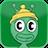 Zelený Raoul icon