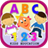 Alphabets & Numbers - Kids Learning 1.3.0 APK