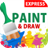 Easy Painting & Drawing icon